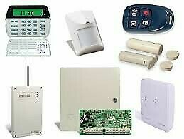 Gauteng Technical Services alarm system